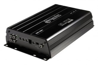 American Bass® - Elite Series Class D Monoblock 1200W Amplifier
