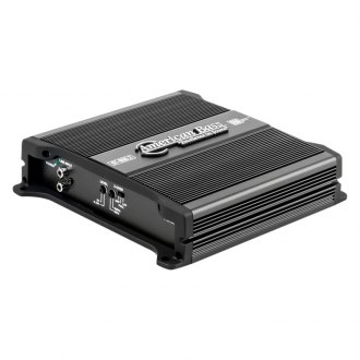 American Bass® - GT Series Class D 2-Channel 650W Amplifier