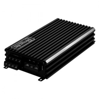American Bass® - Phantom Series Class AB 4-Channel 480W Amplifier