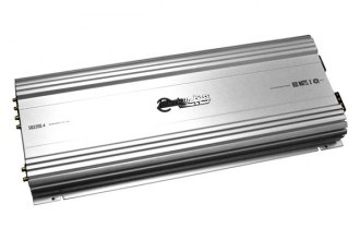 American Bass® - SQ Series Class AB 4-Channel 3200W Amplifier