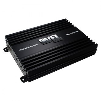 American Bass® - VFL Series Class D Mono 1000W Amplifier