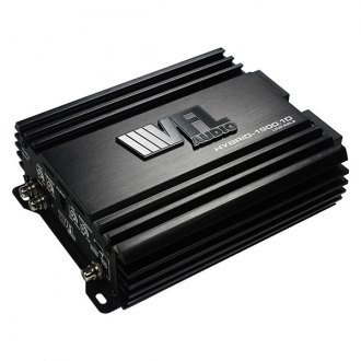American Bass® - VFL Series Class D Mono 1900W Amplifier