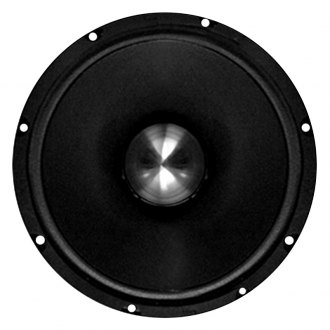 "American Bass® - 10"" MX Series 500W Midrange Cast Frame Speaker"