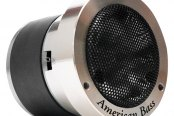 "American Bass® - 1"" MX Series 4Ohm 150W Compression Tweeter with 17 Oz Magnet"