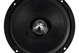 "American Bass® - 6-1/2"" MX Series Midrange 400W Cast Frame Speaker"