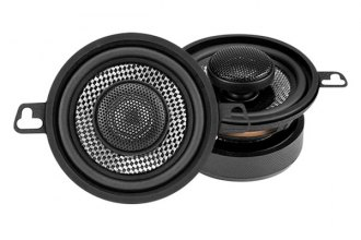 "American Bass® - 3-1/2"" 2-Way SQ Series 80W Full Range Speakers"