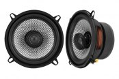 "American Bass® - 5-1/4"" 2-Way SQ Series 120W Coaxial Speakers"