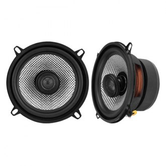 "American Bass® - 5-1/4"" 2-Way SQ Series 120W Full Range Speakers"