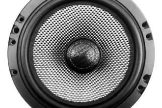 "American Bass® - 6-1/2"" 2-Way SQ Series 160W Full Range Speakers"