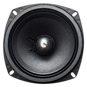 "American Bass® - 5-1/4"" VFL Series 350W Midrange Coated Paper Cone Speaker"