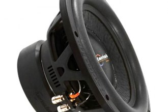 American Bass® - DX Series SVC Subwoofer