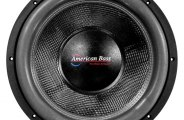 American Bass® - HD Series 3000W DVC Subwoofer