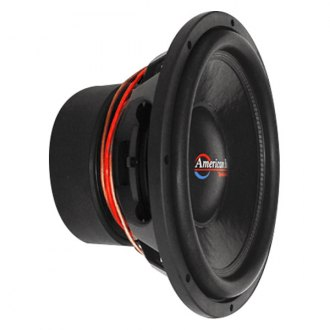 "American Bass® - 15"" HD Series 3000W 2 Ohm DVC Subwoofer"