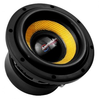 "American Bass® - 8"" VFL Competition Series 800W 4 Ohm DVC Subwoofer"