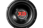 American Bass® - XD Series DVC Subwoofer