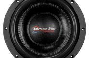 American Bass® - XFL Series 2000W DVC Subwoofer