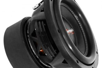 "American Bass® - 10"" XFL Series 2000W 4 Ohm DVC Subwoofer"