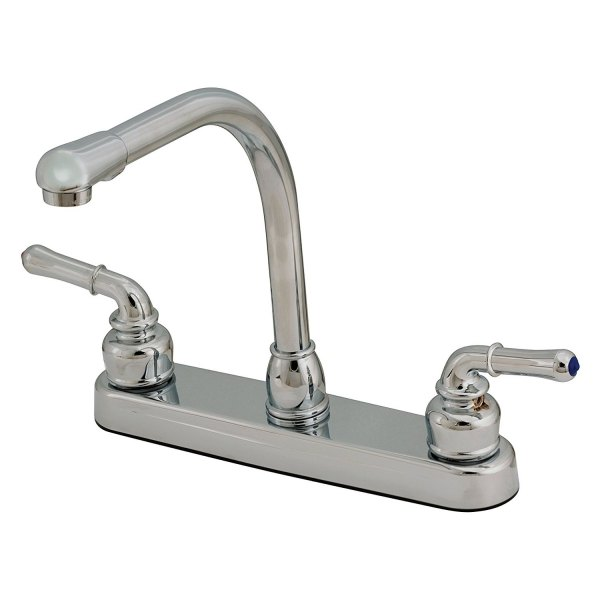 Kitchen Faucet Spout Came Off: American Brass® U-YCH800RS-E