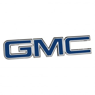 ABD® - GMC Letter Inserts