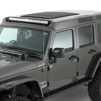 American Fastbacks® - Pathfinder Adventure Black Texture Hard Top