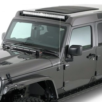 American Fastbacks® - Pathfinder Adventure Slider Sunroof Black Texture Hard Top