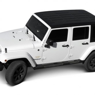 American Fastbacks® - Fastback Solid Hard Top