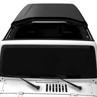American Fastbacks® - Solid Square Back Hard Top