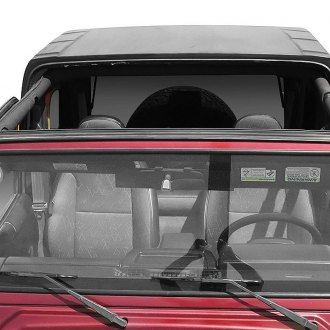 American Fastbacks® - Two Piece Targa Hard Top