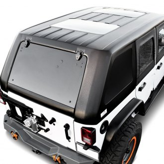 American Fastbacks® - Fastback Double Sunroof Hard Top