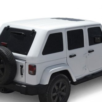 American Fastbacks® - Freedom Fastback Single Sunroof Hard Top