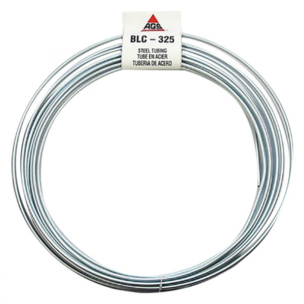 AGS® - Steel Brake Line Tubing Coil