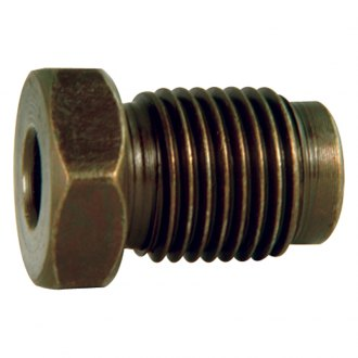 AGS® - Brake Line Brass Adapter