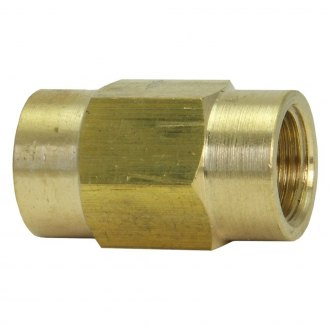 AGS® - Brass Brake Line Union