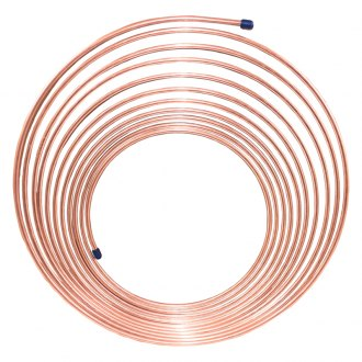 AGS® - NiCopp Nickel/Copper Brake Line Tubing Coil