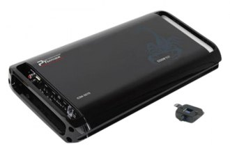 American Hi Fi® - Performance Teknique™ 6670 Series Amplifier