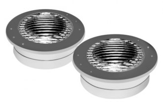 American Hi Fi® - Performance Teknique™ 300W Tweeters