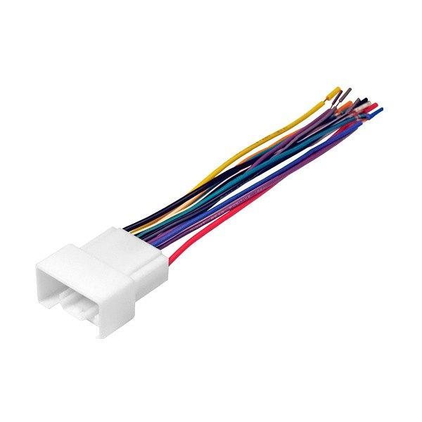 dwh614_1 american international® dwh614 aftermarket radio wiring harness