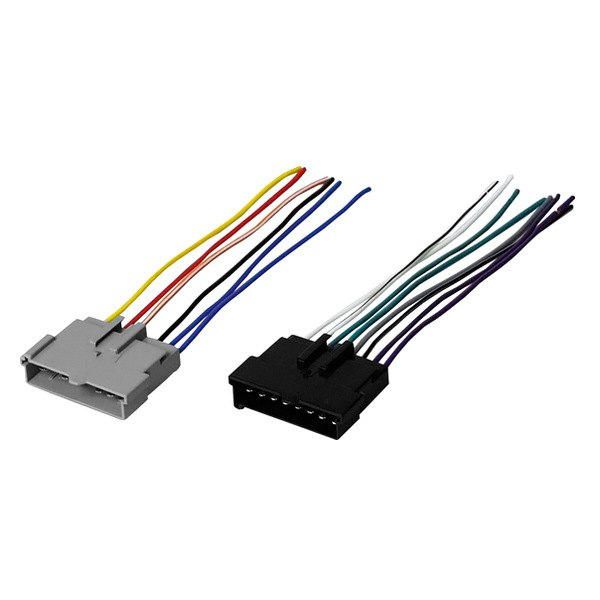 fwh594_1 american international� fwh594 aftermarket radio wiring harness ford factory radio wiring harness at bakdesigns.co