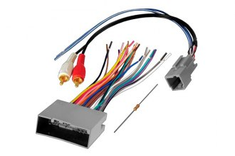American International® FWH694 - Aftermarket Radio Wiring Harness on aftermarket stereo adapter box, aftermarket wire harness, aftermarket radio with navigation, aftermarket radio connectors, aftermarket radio antenna, aftermarket stereo color codes, 2012 dodge ram radio harness, stereo harness, aftermarket engine harness, jvc radio harness,