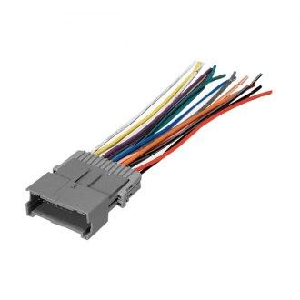 2004 saturn vue oe wiring harnesses & stereo adapters — carid.com  carid.com