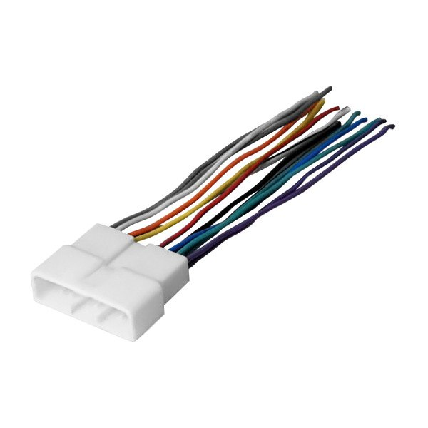 hwh804_1 american international� hwh804 aftermarket radio wiring harness honda radio wire harness at aneh.co