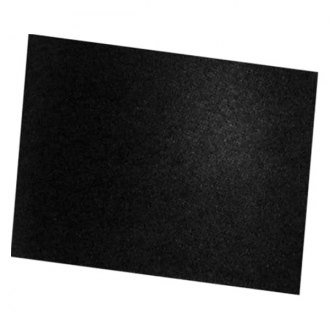 "American International® - 15"" x 20"" ABS Sheet With One Textured Surface"