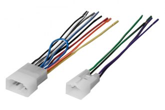 twh950_8 american international� twh950 aftermarket radio wiring harness aftermarket radio wiring harness at bakdesigns.co
