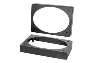 "American International® SG690DX - 1-1/2"" Depth Extenders for 6"" x 9"" Speakers"