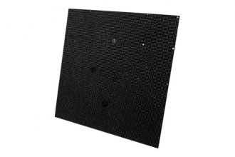 American International® - Waffled ABS Sheet with Cut-Out