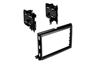 American International® FMK542 - Double DIN Stereo Dash Kit