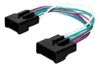 American International® - Wiring Harness, Amplifier Bypass