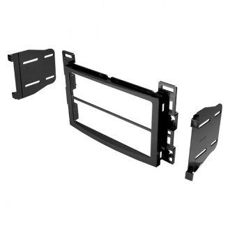 American International® - Double DIN Stereo Dash Kit