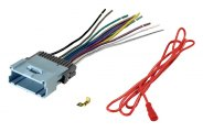 American International® - Wiring Harness, Plugs Into Factory Harness