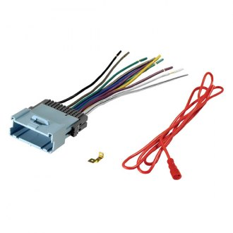 American International® - Wiring Harness with OEM Plugs
